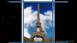 Powerpoint 2007 Effet photographie V2