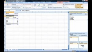 Excel 2007 exemple TCD EXPRESS