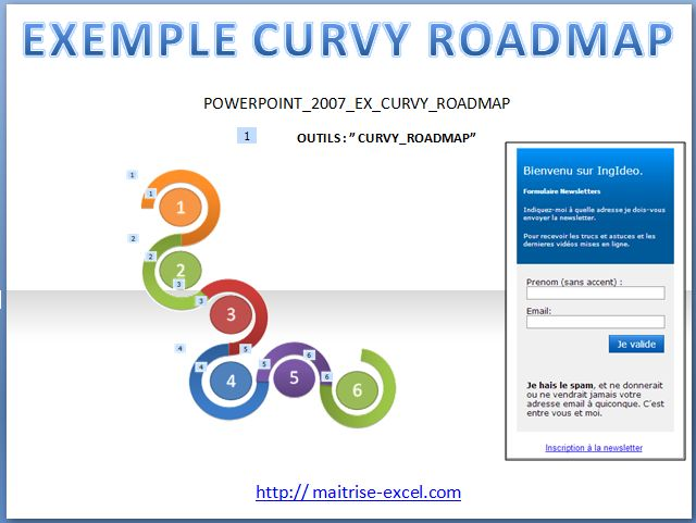 POWERPOINT_2007_EX_CURVY_ROADMAP
