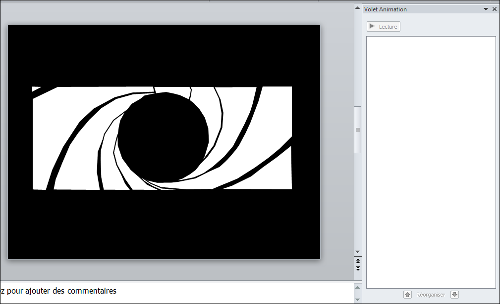 POWERPOINT_2007_EFFET_JAMES_BOND