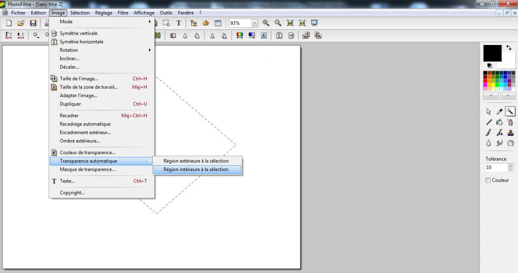 EXCEL_2007_ETOILES Comment faire un graphique en étoile sur Excel 2007 en moins de 3 min.
