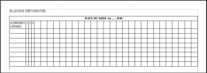 OPEN_OFFICE_WRITER_INSERER_TABLEAU Open Office Writer : Comment faire un tableau de planning en moins de 3 min.