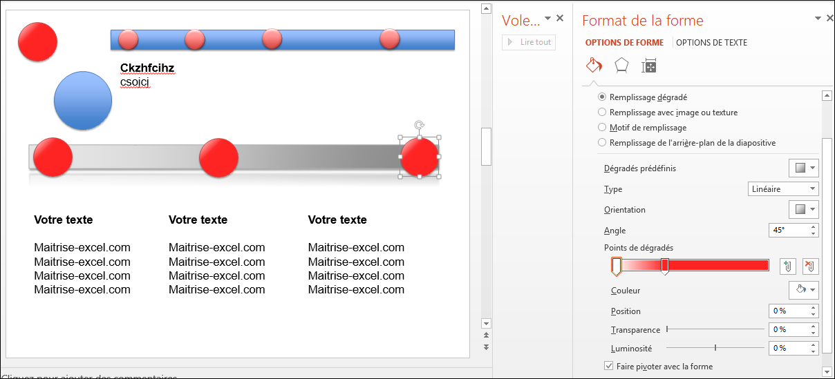 how to make a timeline in powerpoint 2013